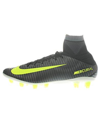de fútbol para Hombre hasta Volt NIKE 376 Seaweed white Verde Botas 852519 qaIxn1HwtT