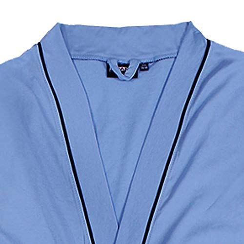 Clair De Grande By Robe Adamo Taille 10xl Bleu Jusqu'à Chambre La R5gfw