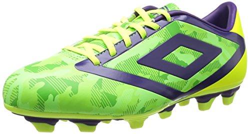 Football Flare cn3 Camo mure De Geo Homme Vert Chaussures Fg Umbro Club jaune CYxOwaxq
