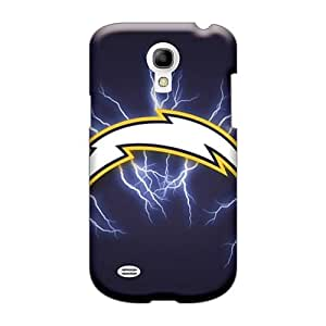 Samsung Galaxy S4 Mini Pod2563bcfZ Custom Beautiful San Diego Chargers Series Protective Hard Cell-phone Cases -DeanHubley