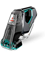 BISSELL - Portable Carpet Cleaner - Pet Stain Eraser PowerBrush - Handheld - Grab and Go Cordless Convenience with Powerful Motorized Brush