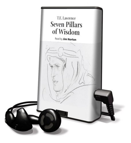 Cades Download Seven Pillars Of Wisdom With Earbuds Playaway