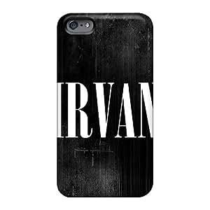 KaraPerron Iphone 6 Scratch Resistant Hard Cell-phone Cases Custom Stylish Nirvana Series [DBn9497mBJH]