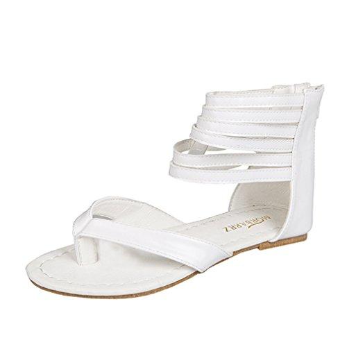 Sandalias Toe Plano Mujer Jianhui Planos Moda Sandalias Chancletas Playa Peep Romanoas Sandalias De De Moda Zapatos Zapatos Verano Zapatos Abierto Casuales 7CTPCAqwx