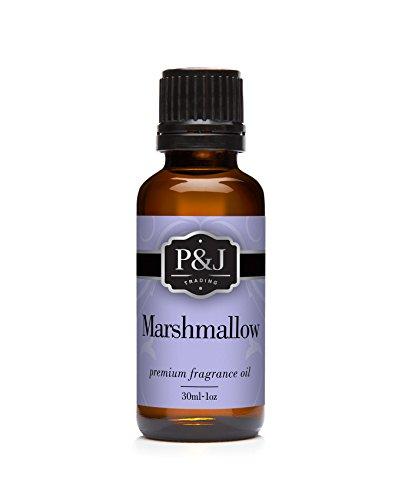 Marshmallow Fragrance Oil - Premium Grade Scented Oil - 30ml