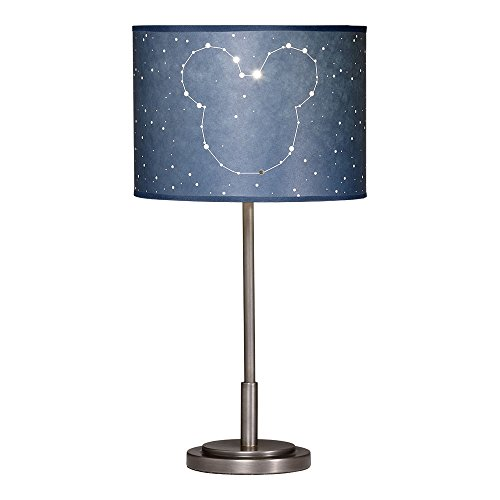Disney Shades Lamp (Ethan Allen | Disney Mickey Mouse Constellation Accent Lamp)