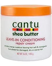 Cantu Shea Leavin Conditioning Repair Treatment, 1 stuks (1 x 453 g).