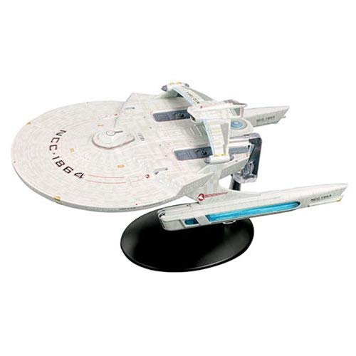 (Eaglemoss Star Trek The Official Starships Collection #26: U.S.Reliant 8.5
