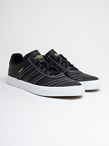 Adidas Skateboarding Busenitz Vulc - Sneakers for Men - Black (40,5)