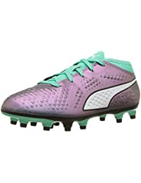 Kids One 4 Il Syn Fg Jr Soccer Shoe