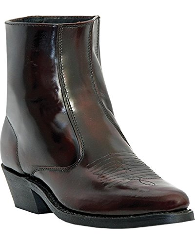 Laredo Men's Long Haul Boot,Burnt Apple,14 EE US