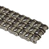 #40-3 Triple Strand Roller Chain - 10ft Box