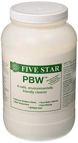 PBW by Five Star- 8 lbs.
