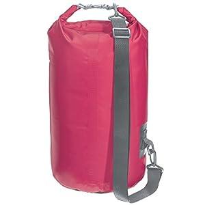 Såk Gear DrySak Waterproof Dry Bag | 10L Pink