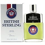 British Sterling After Shave 3.80 oz