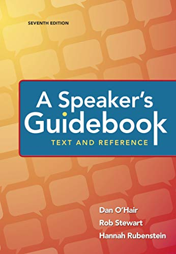 A-Speaker's-Guidebook-Text-and-Reference