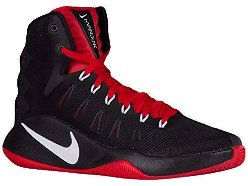 size 40 d358b 55569 Galleon - NIKE Men s Hyperdunk 2016 Basketball Shoes Black 844362-016 (12)