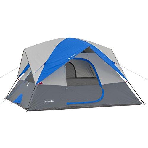 Columbia Ashland Dome 6 Person Tent