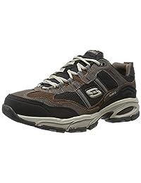 Skechers Men's VIGOR 2.0 - TRAIT-WIDE Shoes