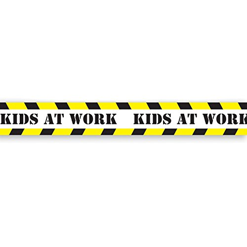Carson Dellosa Kids at Work Borders - At The Outlets The Border