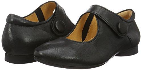 Flats Think 00 Ballet Eu Uk Guad 39 Black 5 5 schwarz 6 Women's 4HZqtw6xrH