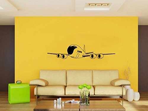 boeing-kc-135-stratotanker-us-air-force-airplane-silhouette-vinyl-wall-decal-sticker