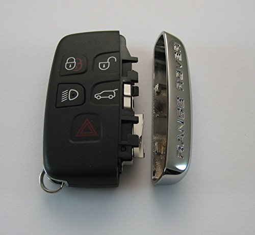 Genuine Range Rover / Sport / Evoque Key Case Shell Refresh - Import