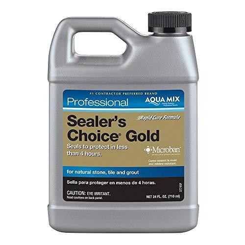 aqua mix grout sealer - 1