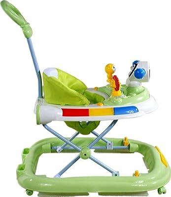 Baby Walker - Andador con actividades - Primeros Passos ARTI ...
