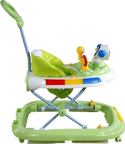 Baby Walker - Andador con actividades - Primeros Passos ARTI Ufo ...