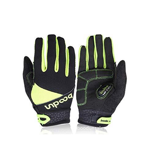 KnSam Outdoor Gloves Gloves for Men Motorcycle Gloves Men ()