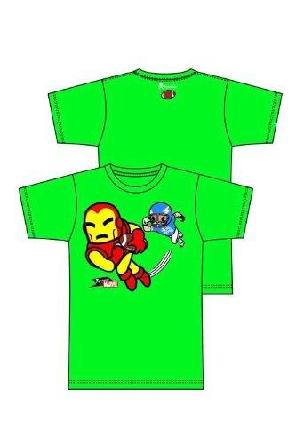 tokidoki iron man - 4