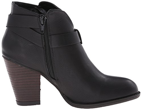 XOXO Black Boot Karol Women's XOXO Women's TwaU1