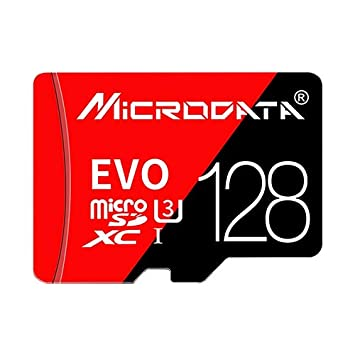 ZHU Almacenamiento de Datos Tarjeta de Memoria TF (Micro SD ...