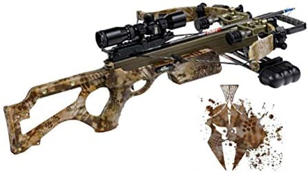 Excalibur Crossbow 308Short Banshee