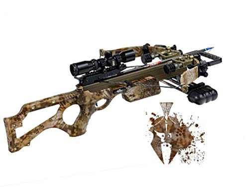 Excalibur Crossbow 308Short Banshee