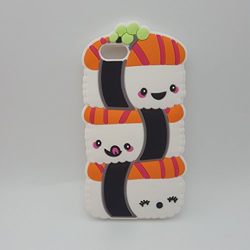Candy Refreshment Design Silicone iPhone product image