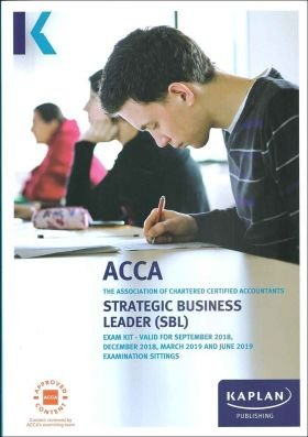 Strategic Business Leader