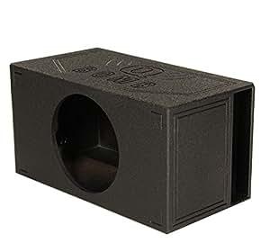 Amazon.com: Q Power QBOMB15VL SINGLE Single 15-Inch Side