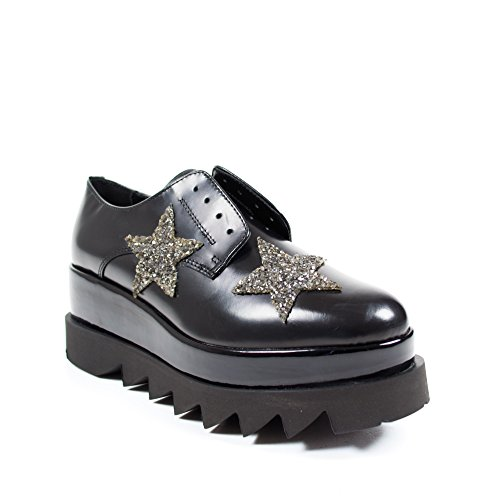 MainApps CLE103225 Cult Black Scarpa Donna xUHwOO