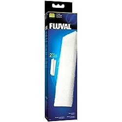 Fluval 404 Foam Filter Block - 2-Pack