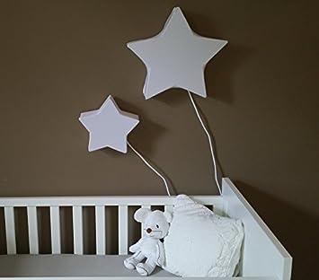 Wandleuchte/Wandlampe Kinderzimmer/Babyzimmer/Kinderlampe/Babylampe ...