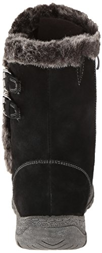 Winter Women's Achieve Black Step Boot Spring tUFSwS