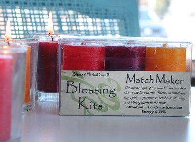 (Blessing Kit - Match Maker)