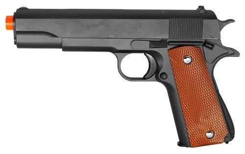 galaxy g.13 spring loaded air soft pistol(Airsoft Gun)