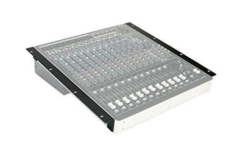 Mackie Rackmount Bracket Set for Onyx 1620i Mixer (Onyx 1620i Rackmount Kit) by Mackie