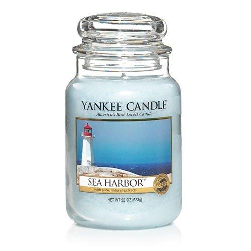 Yankee Candle Sea Harbor Large Jar Candle