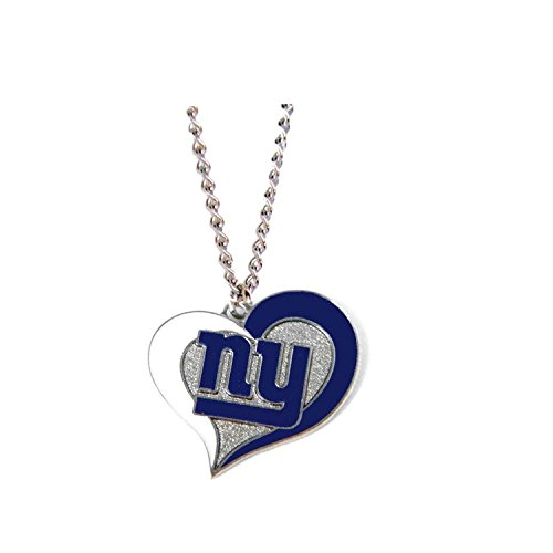 new york giants necklace - 4