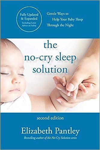 The No-Cry Sleep Solution, Second Edition - Original PDF