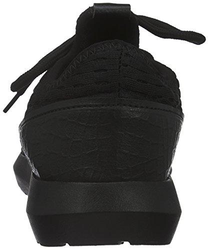 Basse Nero Adulto Unisex Tamboga Black 1046 01 Sneaker wTxxEX
